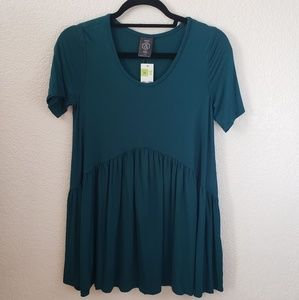 NWT : Muse Tunic by Agnes & Dora